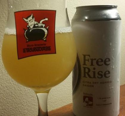 Free Rise de Trillium (Massachusetts)