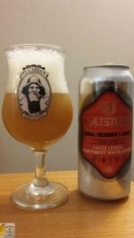 India Session Lager de Maltstrom