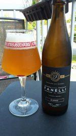 Birra Fanelli de Saint Luke