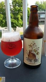 Franc-Bois de la Souche