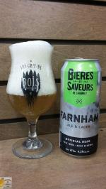 Bières et Saveurs de Farnham