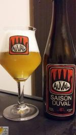 Saison Duval d'Auval