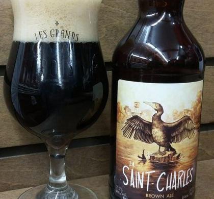 Saint-Charles de la Souche