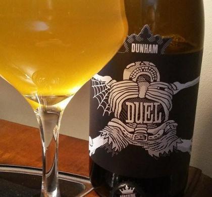 Duel de Dunham et À la Fût