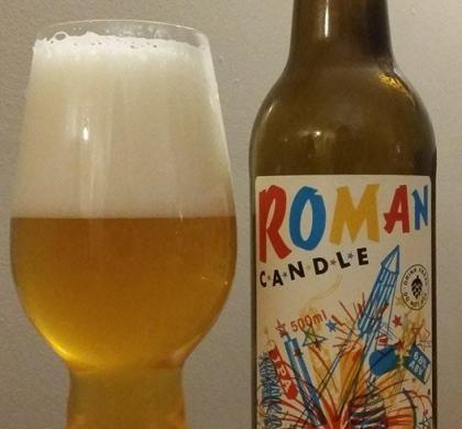 Roman Candle de Bellwoods (Toronto)