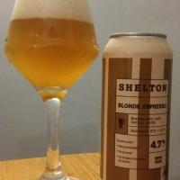 Blonde Espresso de Shelton