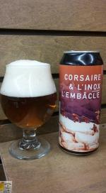 L'Embâcle du Corsaire et l'Inox
