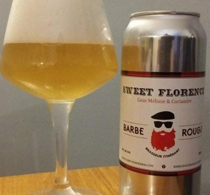 Sweet Florence de Barbe Rouge