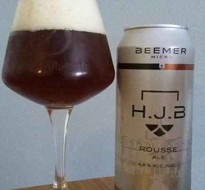 H.J.B. de Beemer