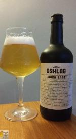Lager Saaz de Oshlag