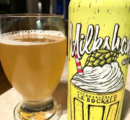 Milkshake NEIPA du Bockale