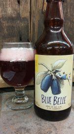 Blue Belle de la Souche