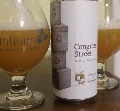 Congress Street de Trillium (Boston)