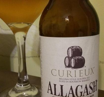 Curieux d'Allagash (Maine)