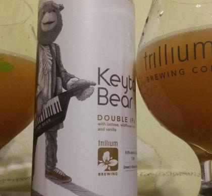 Keytar Bear de Trillium (Massachusetts)