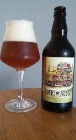 Bière de Route de la Souche