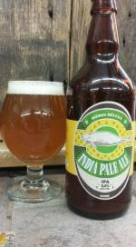 India Pale Ale de Bières Béluga Ltée
