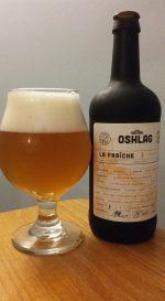 La Fraîche d'Oshlag, l'Espace Public et Dugges