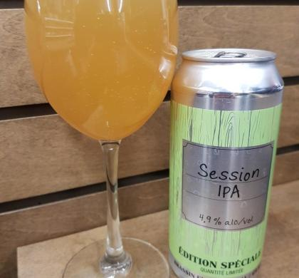 Session IPA de Lagabière