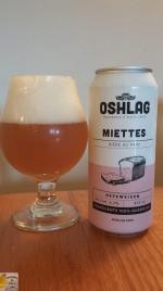 Miettes d'Oshlag