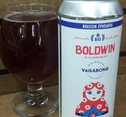 Superfruit de Boldwin et Vagabond