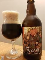 Toussaint de la Souche