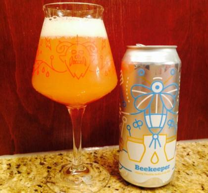 Beekeeper de Burlington Beer Company