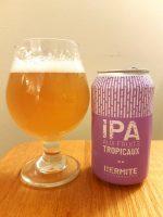 IPA aux Fruits Tropicaux de l'Hermite