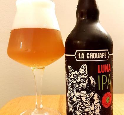 Luna de la Chouape