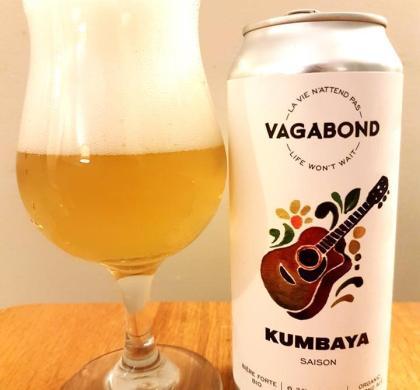 Kumbaya de Bière Vagabond