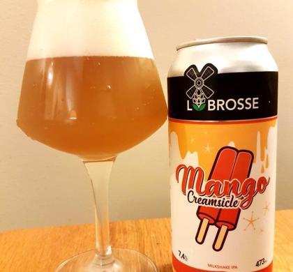 Mango Creamsicle de Labrosse