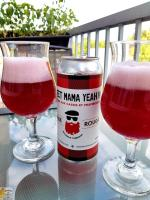 Sweet Mama Yeah !!! de Barbe Rouge