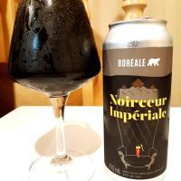 Noirceur Impériale de Brasseurs du Nord