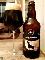 Milk Stout Mélilot du Naufrageur