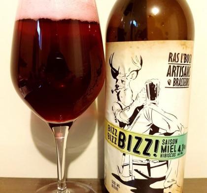 Bizz Bizz Bizz! de Ras l'Bock