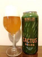 Cactus NEIPA de Benelux