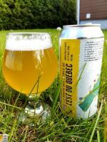 La Route des bières de l'est du Québec de Ras l'Bock