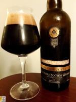 Centrale Scotch Whisky des Trois Mousquetaires