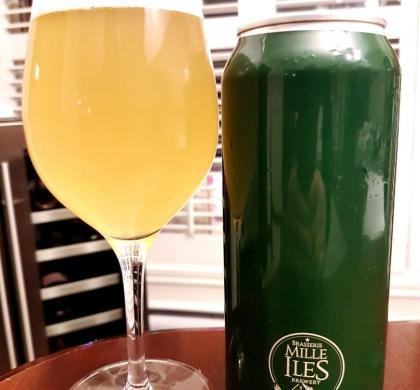 Mimosa de Mille Îles