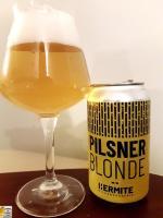 Pilsner Blonde de l'Hermite