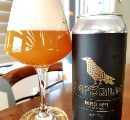 Bird No 1 d'Emporium