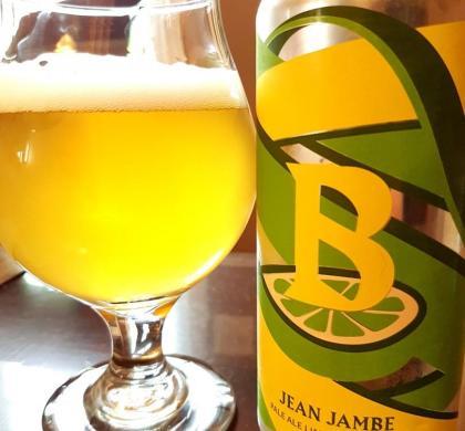 Jean Jambe de la Barberie