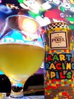 Kart Racing Pils de Pixel