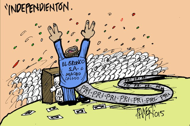 INDEPENDIENTÓN