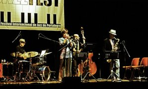 Portalegre JazzFest 2012