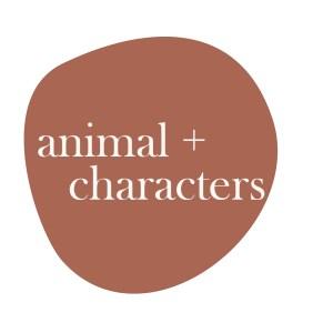 Animal + Characters