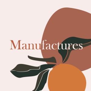 Manufactures