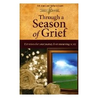 Book Review: Through a Season of Grief