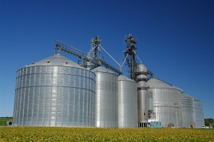 hoarding - Grain Cooperative