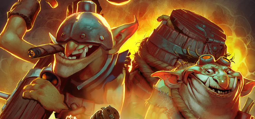 Watch Your Step Techies Coming To Dota 2 And More LambdaGeneration